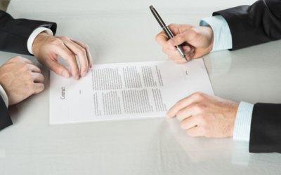 Решение суда о признание недействительным договора дарения