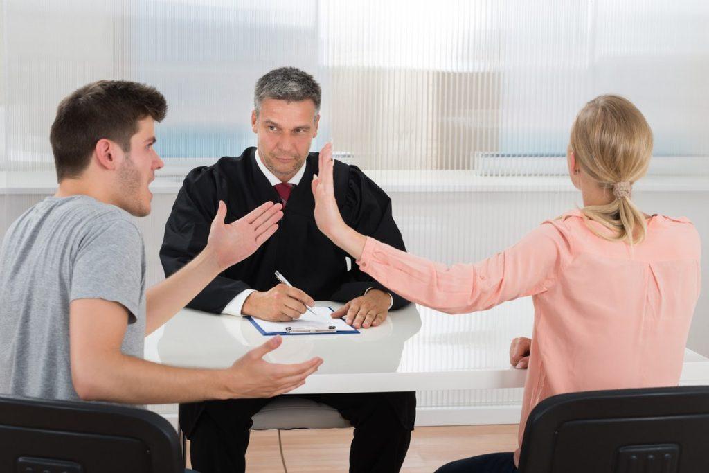 Скачать образцы документов по семейным делам