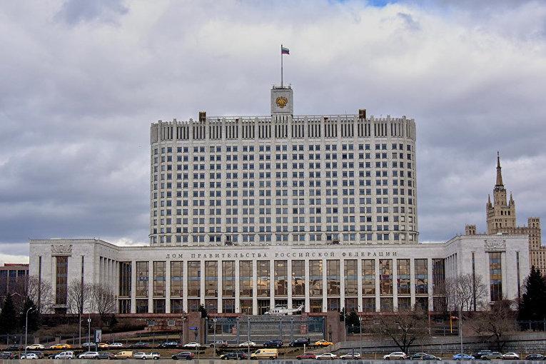 Правительство РФ поддержало законопроект об указании в иске идентификаторов сторон