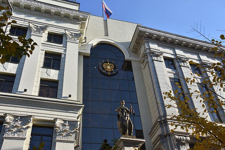 ВС разъяснил, когда суд вправе выйти за пределы доводов апелляционной жалобы